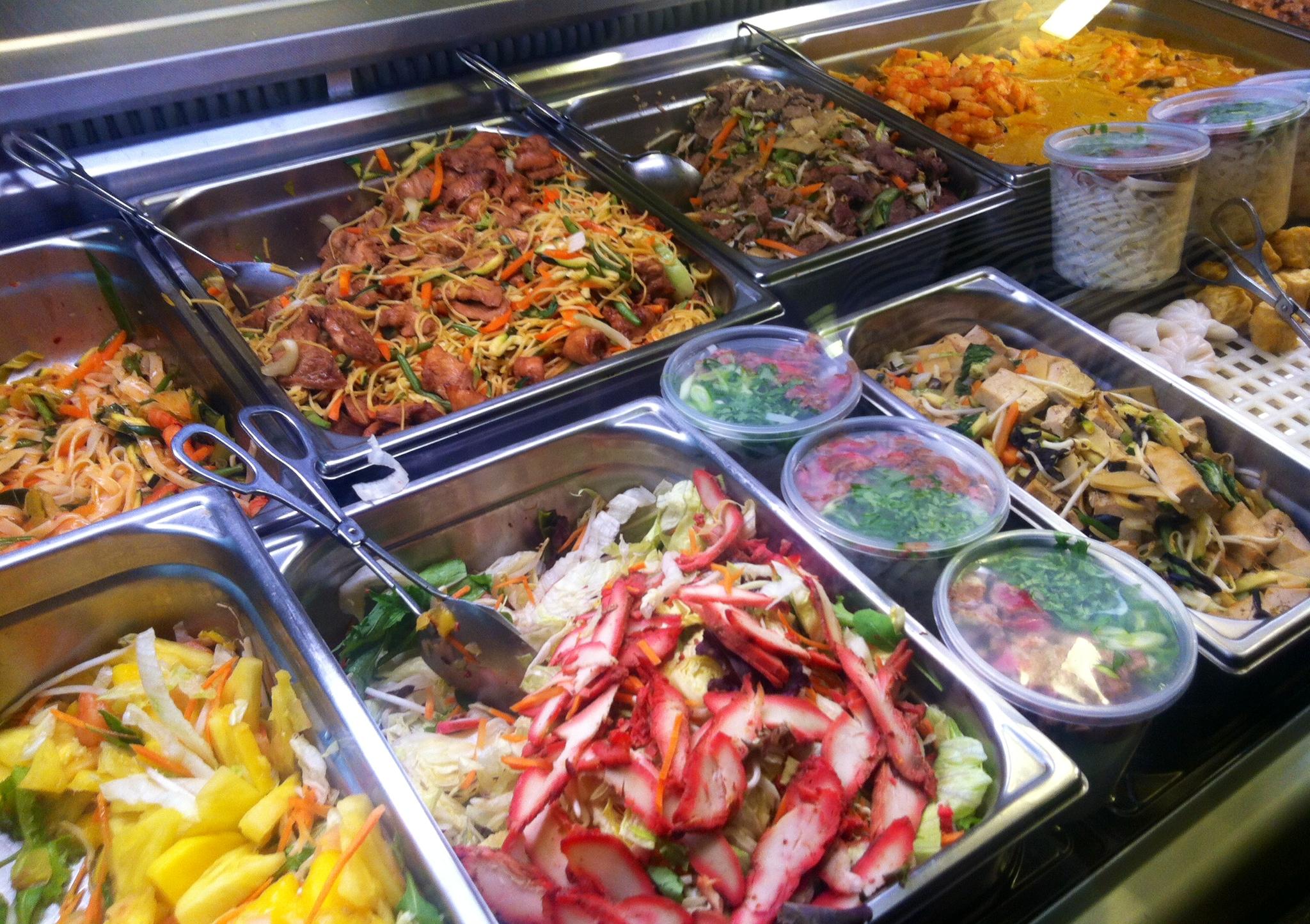 Nguyen thanh le meilleur de la cuisine vietnamienne aix - Zen la cuisine vietnamienne ...