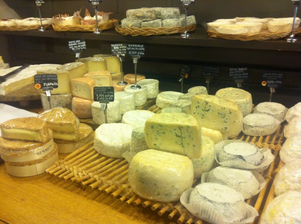 fromager savelli aix