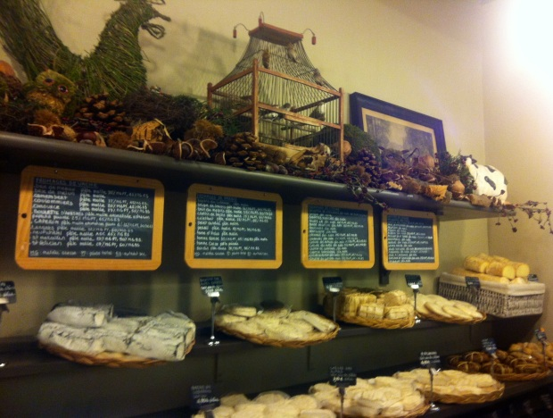 savelli fromage aix en provence