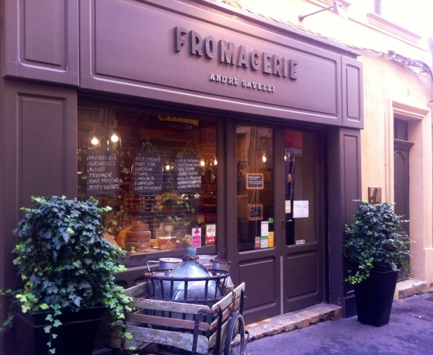 fromagerie savelli aix en provence