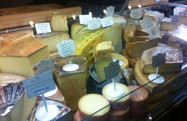 fromagerie aix en provence