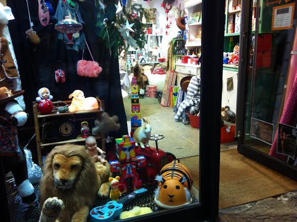 magasin enfants aix