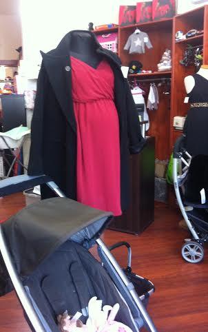 vetements maternite occasion