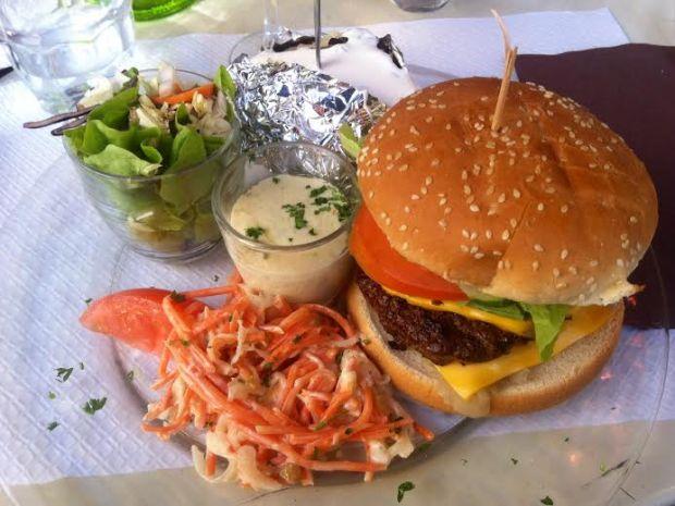 burger aix en provence