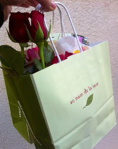 Rose stabilis e mazarinette for Offrir des roses