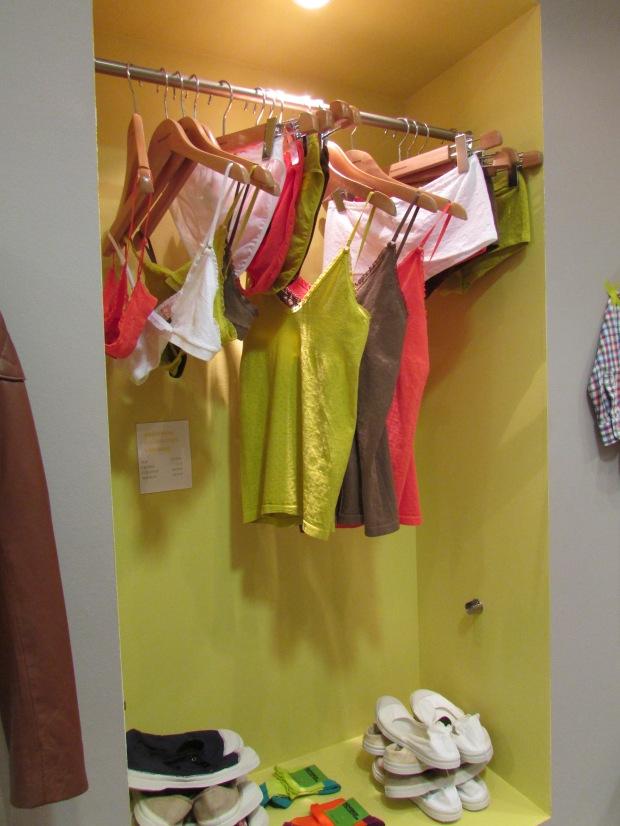 bensimon underwear