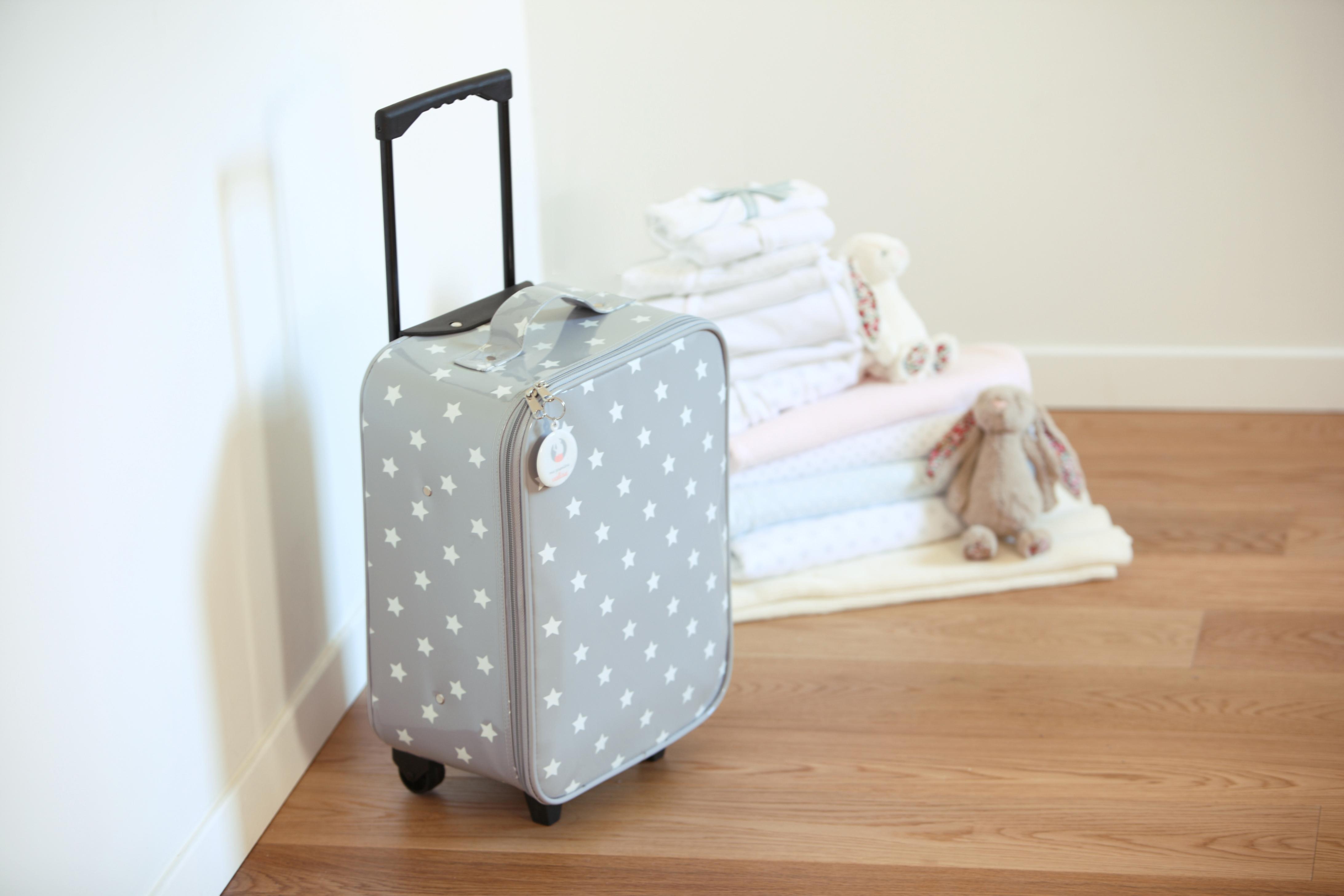 valise de naissance pour bébé