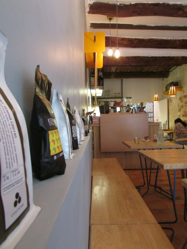 bonne adresse café aix en provence