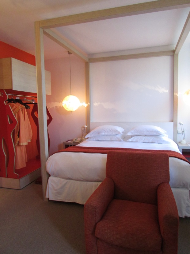 hotel centre aix en provence