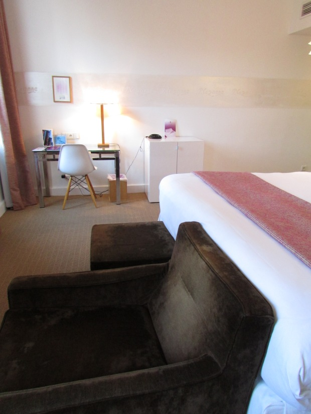 hotel romantique aix en provence