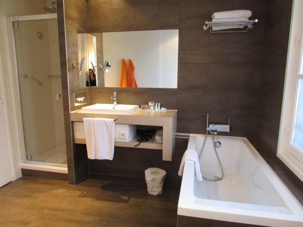 hotel luxe aix en provence centre