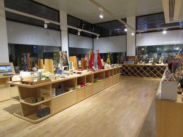 boutique office tourisme aix